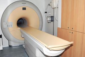 MRI בכל בית חולים