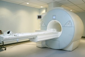 סורק MRI