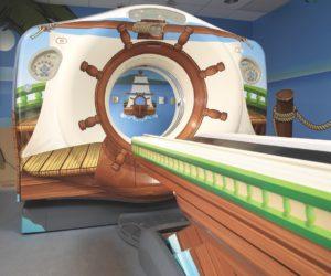 MRI לילדים