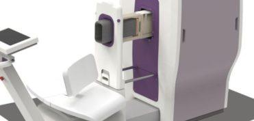 סורק MRI לכפות ידיים של חברת אספקט אימנגינג