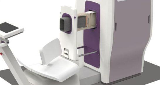 סורקי MRI זעירים